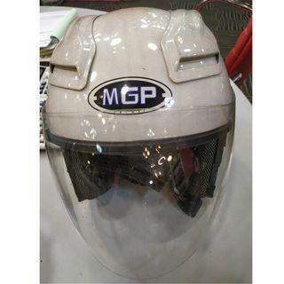 Used Helmet for sale size XL