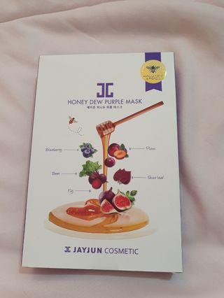 JC Jayjun Cosmetic mask