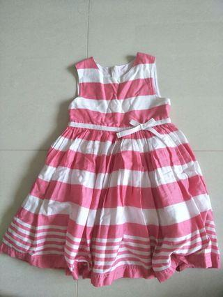 Dress from mothercare