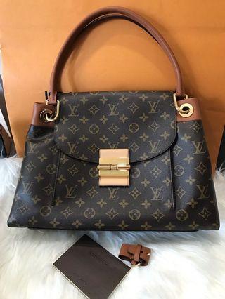 [FINAL 1580$]Louis Vuitton Olympe Bag