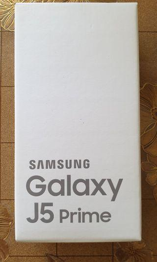 🚚 Good Condition Samsung J5 Prime 16GB