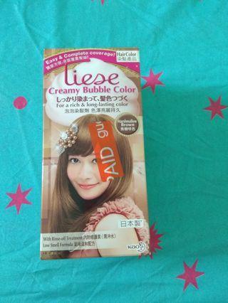 Liese Bubble Hair Color