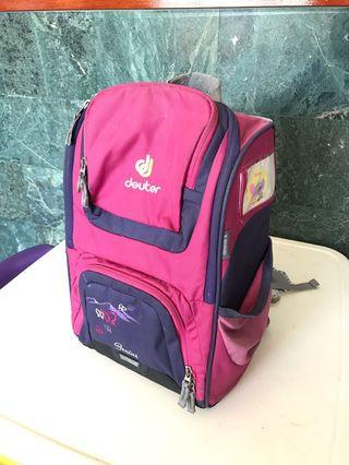 b5eac5e65663c deuter genius school bag