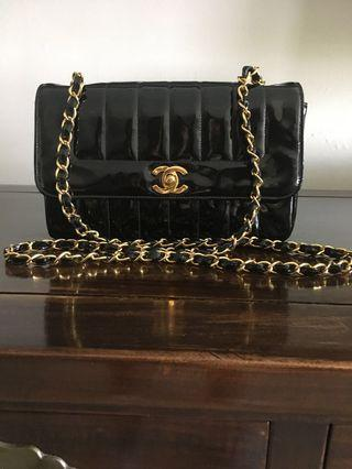 b5af7c6f2632f4 chanel flap small   Luxury   Carousell Singapore