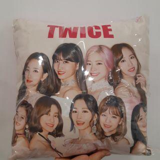 🚚 TWICE's Pillow! **New & Nicely Printed**