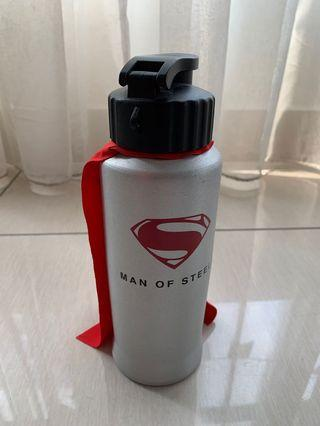 Man Of Steel (Superman) tumbler from GSC