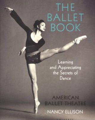 🚚 The ballet book
