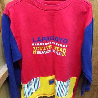 Lapagayo Sweater