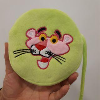 🚚 Pink Panther's Nice & Cute Sling Bag **New**