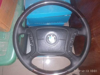 steering wheel BMW seri 7 740 iL
