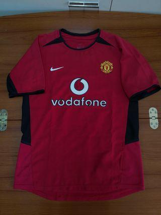 Manchester United 曼聯 0203 童裝 kids