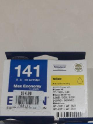 Epson Color Ink Cartridge