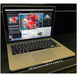 """Max Spec 13"""" 3.1GHz i7 CPU, 16gb Memory, 512gb SSD, Macbook Pro 2015, Apple Retina Force Touch like new ! 13 inch Video/Photo Editor Software Programmer Professional Use"""