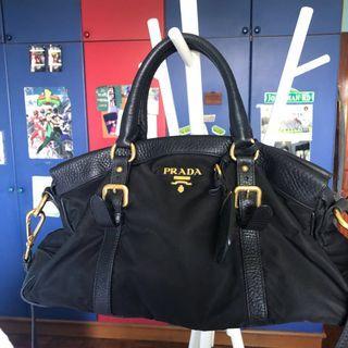 Original Vintage Prada Handbag