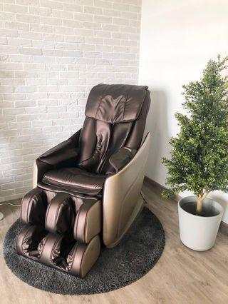 🚚 Ogawa Smart Vogue Massage Chair