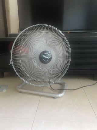 🚚 Toyomi brand Fan