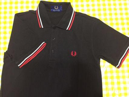 🚚 Fred Perry Japanese L or Intl S