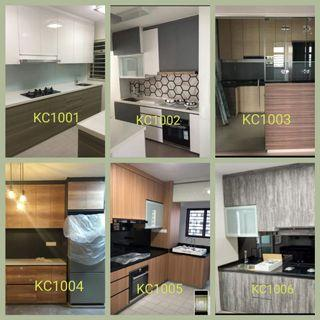 Kitchen cabinets,full carpentry and renovation works direct from factory 93393838