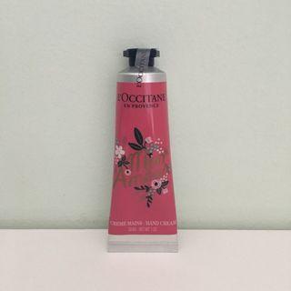 L'Occitane x Rifle Paper Co Hand Cream (2019 Edition)