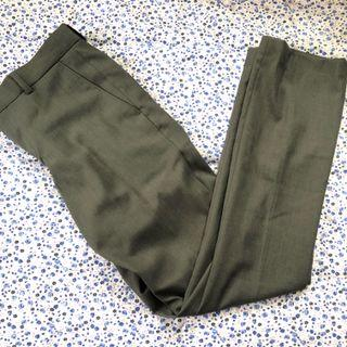 W28 Topman Smart Trouser Pants (Charcoal grey)