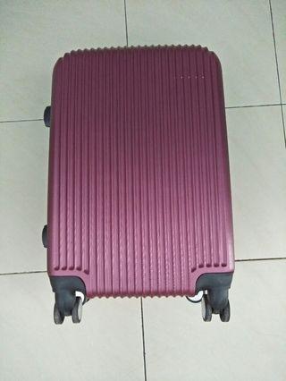 Koper import