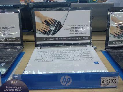 Laptop Hp Bisa Cicilan