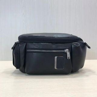 Kelley Leather Bag