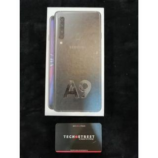Samsung A9 Quad Camera Full Set(Can Trade In/Swap)