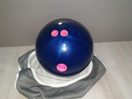Hammer vibe 13lbs bowling ball