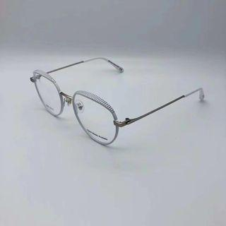 Jimmy Choo studded eyeglasses