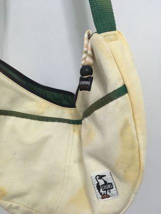 Chums 側背包