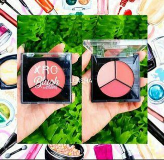 Blush on 3 in 1