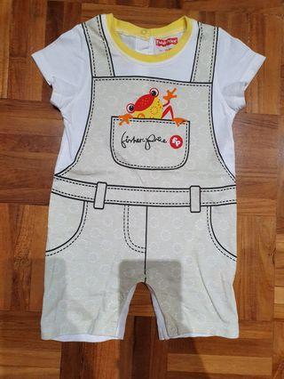 🚚 Set of 2 Baby Romper #EndgameYourExcess