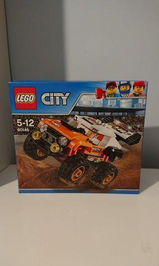 Lego City 60146