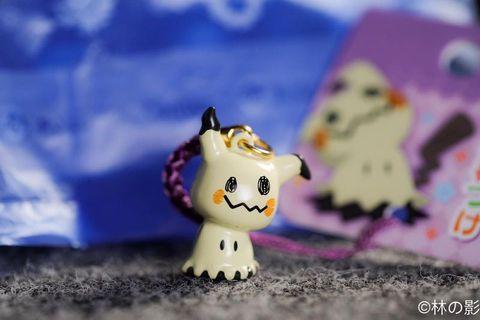 🚚 [BN] Pikachu Keychain Bell Straps