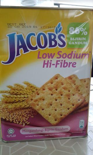 Jacobs Biscuit
