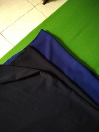 Jilbab Segiempat scarves