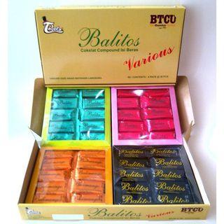 Balito Various