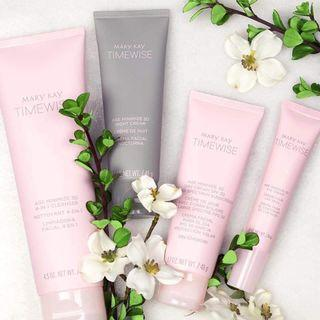 Mary Kay TimeWise3D Set
