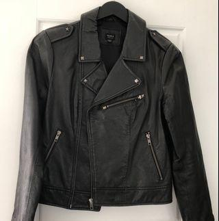 Talula Biker Jacket
