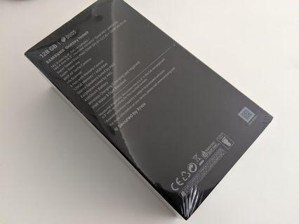 🚚 Samsung Galaxy Note 9 128Gb midnight black