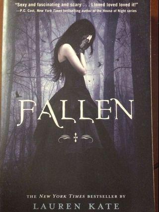 🚚 Fallen