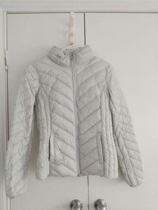 Ultralight Feather down jackets