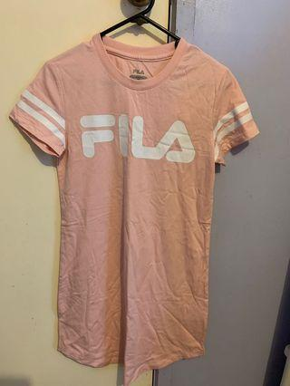 FILA league dress