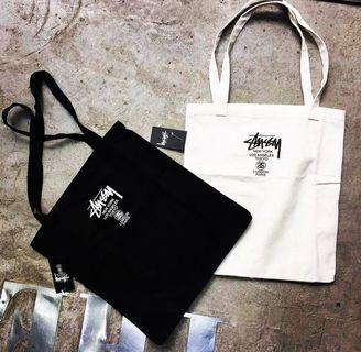 Stussy Tote Bag