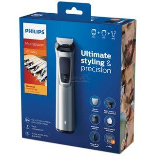PHILIPS 14-IN-1 HAIR FACE AND BODY TRIMMER MG7720