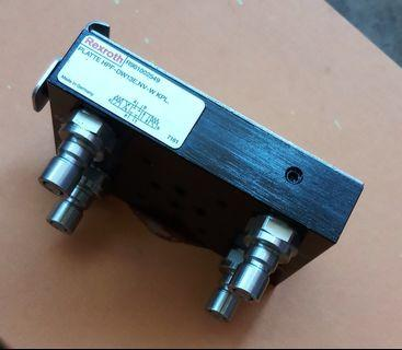 Rexroth hydraulic part component
