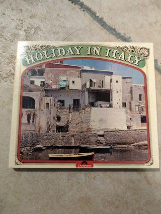 Holiday in Italy 1997年版