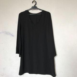 Zalora Black Top