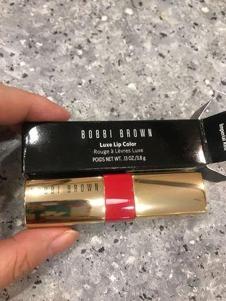 New Bobbi Brown LUX Lipstick